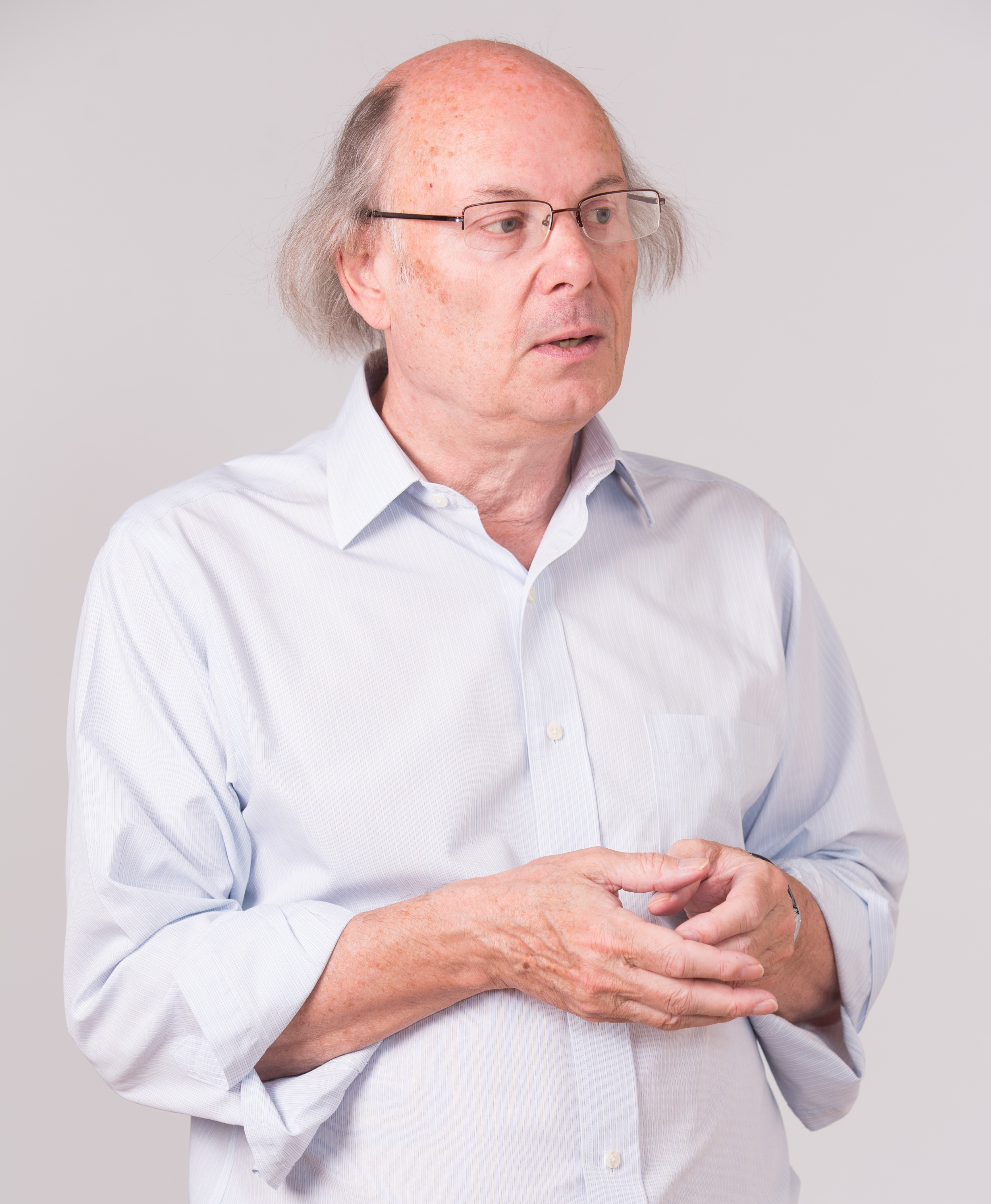 Bjarne Stroustrup on IncludeOS