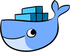 Docker Images for IncludeOS